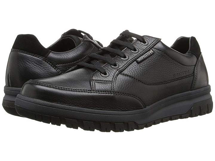 Mephisto Paco Men's Lace up casual Shoes