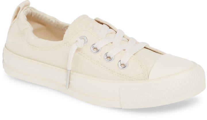 Converse Chuck Taylor® All Star® Shoreline Low Top Sneaker