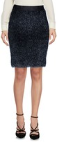 Blumarine Knee length skirts - Item 35332258