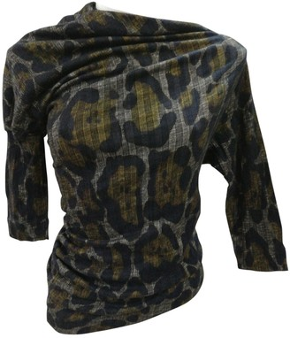 Vivienne Westwood Grey Top for Women