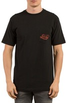 Volcom Men's Strike Graphic T-Shirt