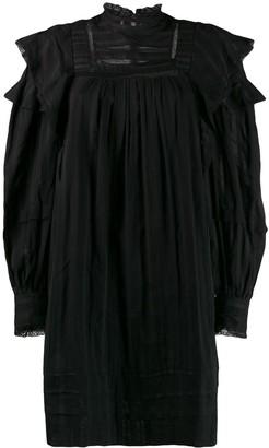 Etoile Isabel Marant Smock Dress