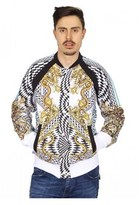 Just Cavalli Mens Jacket.