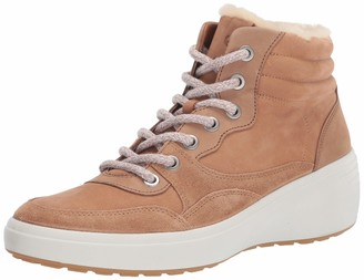Ecco Women's Women's Soft 7 Wedge Tred Winter Boot Ankle