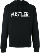 Hood by Air Hustler hoodie - unisex - Cotton - M