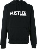 Hood by Air Hustler hoodie