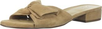 Naturalizer Women's Mila Slide Sandal