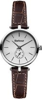 Barbour lisle BB011SLBR Women's swiss-quartz watch