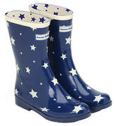 Emma Bridgewater Short Starry Skies Wellies - Size 3