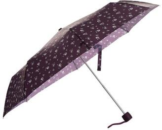 Fulton Fruit Print Umbrella