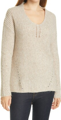 Ted Baker Rielliaa V-Neck Sweater