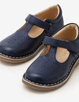 Boden Leather T-bar Flats