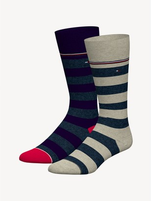 Tommy Hilfiger Trouser Sock 2PK