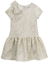 Rare Editions Girls 2-6x Roundneck Sequin Dress