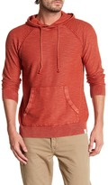 Lucky Brand Popover Hooded Sweater