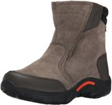 Merrell Jungle Moc Waterproof Cold Weather Boot (Little Kid/Big Kid)