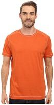 Robert Graham Flagstaff Short Sleeve Knit T-Shirt