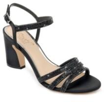 Badgley Mischka Brighton Evening Shoes Women's Shoes