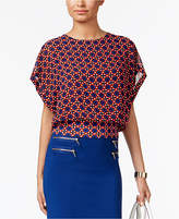 Joseph A Dolman-Sleeve Top