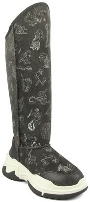 Australia Luxe Collective X-Cosy Tall Sheepskin Boot
