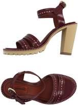 Missoni Sandals - Item 11010184