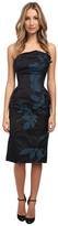 Vivienne Westwood Moon Pencil Dress