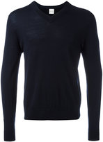Paul Smith v-neck jumper - men - Merino - S