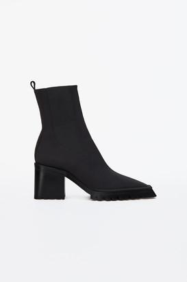 Alexander Wang Parker Lug Sole Boot