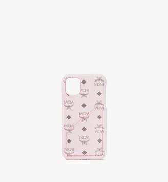 MCM iPhone 11 Case in Visetos Original
