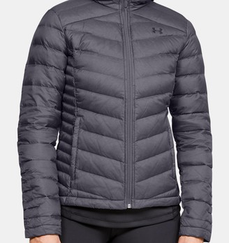 Under Armour Women's UA Iso Down Hooded Jacket