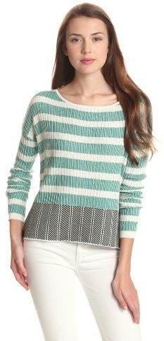 Jack by BB Dakota Women's Adalyn Sweater