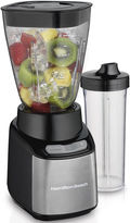 Hamilton Beach Stay or Go 2-Jar Blending System