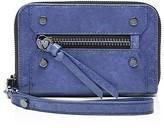 Botkier Logan Zip Small Leather Wallet