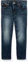 Ralph Lauren 2-7 Eldridge Stretch Skinny Jean