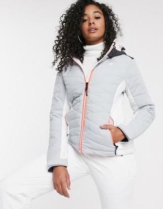 Dare 2b Dare2b Simpatico jacket in gray