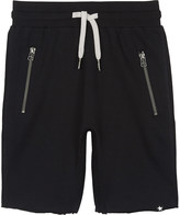 Molo Alias tracksuit cotton shorts 4-14 years