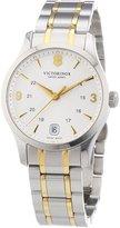Victorinox Women's Alliance 241543 Stainless-Steel Swiss Quartz Watch