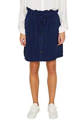 Esprit edc by Women's 049CC1D0 Skirt,(Size: 36)