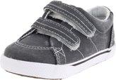 Sperry Halyard Crib Boat Shoe (Infant/Toddler)