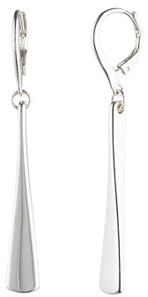 Ralph Lauren Ralph Linear Twist Drop Earrings