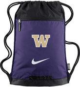 Nike Washington Huskies Training Gym Bag