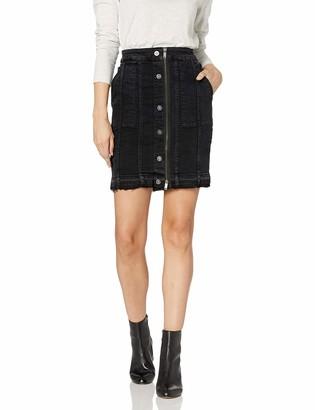DL1961 Women's Poppy Skirt