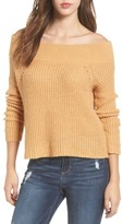 BP Women's Lofty Off The Shoulder Pullover