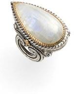 Konstantino 'Erato' Teardrop Stone Ring