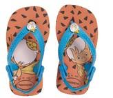 Havaianas Infant Havianas Baby Flintstones Flip Flop
