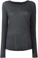 Humanoid Janes T-shirt