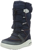 Ecco Girls' Urban Snowboard Snow Boots,10 Child UK