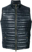 Burberry padded gilet