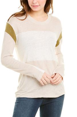 IRO Sage Linen T-Shirt