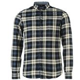 Soviet Flannel Shirt Mens
